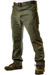 Spodnie wojskowe Commando Sklep militarny