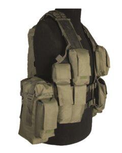 Zestaw taktyczny Commando Sklep militarny