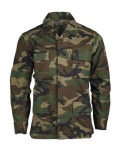 Kurtka polowa / bluza moro Commando Sklep MIlitarny