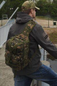 plecak wojskowy militarny Commando Sklep Militarny