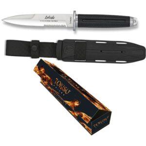 nóż taktyczny Tokisu Ishida Commando Sklep Militarny