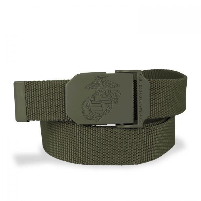 Mil-Tec Pasek Parciany USMC Coyote Khaki Commando Sklep Militarny
