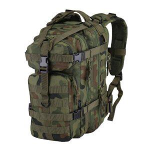 Plecak Wojskowy WZ Pantera Commando Sklep Militarny