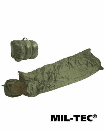 Śpiwór Wojskowy Mil-tec Commando Sklep Militarny